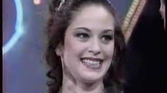 Miss Universe 1994- Interview Competition 1 of 2