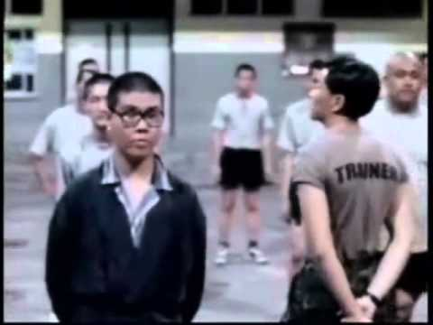 Army Daze is listed (or ranked) 55 on the list Famous Movies From Singapore