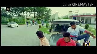 Best Punjabi Status Video Girl Attitude