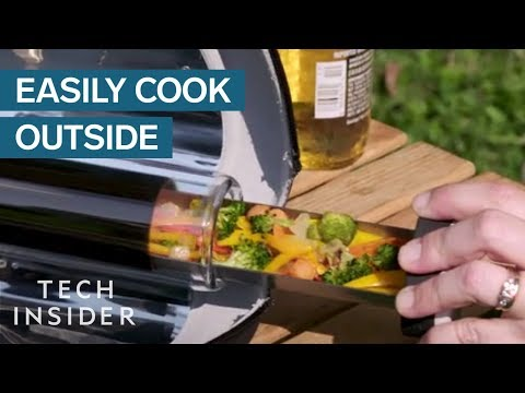 9 Gadgets Make Cooking Outdoors Easy