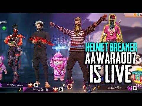 Free Fire Live Hindi    Free Diamond 550 💎 and Dj alok Giveaways    Team BFA