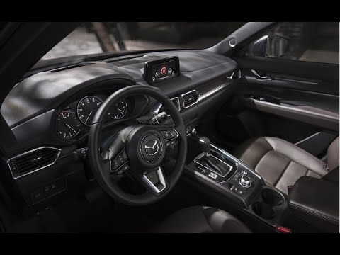 Mazda Cx 5 Interior Modelo 2020 Youtube
