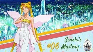 ❆ Senshi's Mystery | Episodio 06 | Kailedomoon Scope, New Reina Serenity y Sailor Mercury!