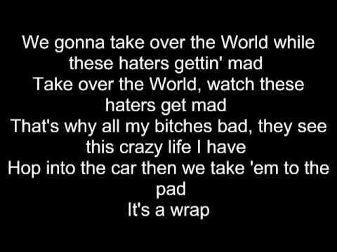 Mac Miller - Donald Trump (Lyrics)