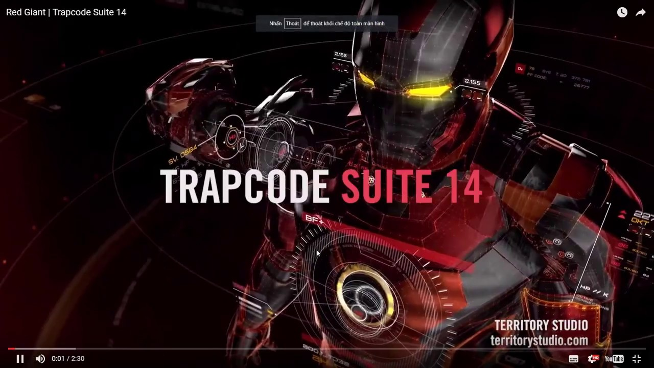 red giant trapcode suite 14 serial