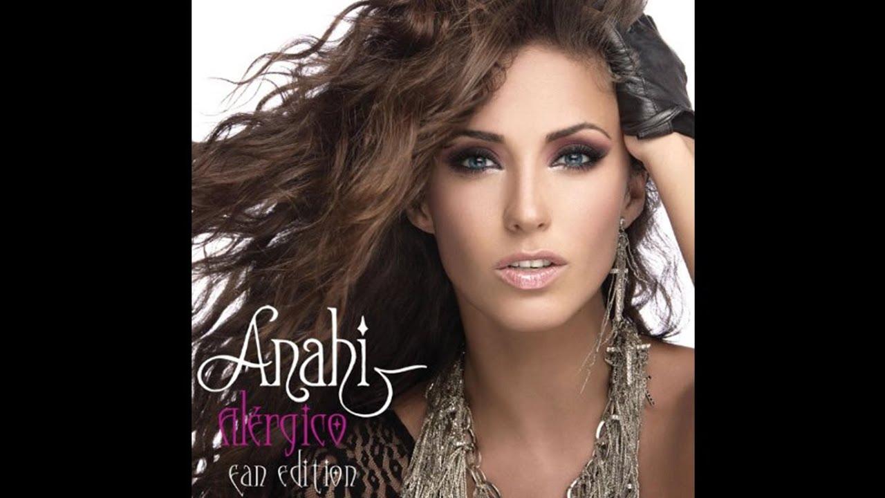 Mundial Del Pop: Anahí anuncia nuevo álbum  |Anahi 2014 Novio