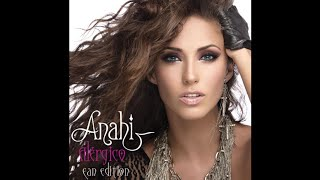 Anahí - Alérgico [Fan Edition] (CD Completo)