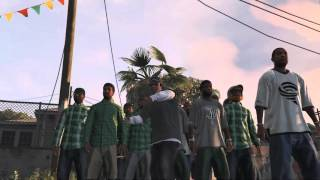 eazy e boyz n the hood gta v clean