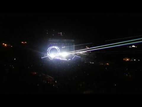 Queen live @ Sofia - Radio Gaga