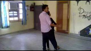tere bina guru couple dance