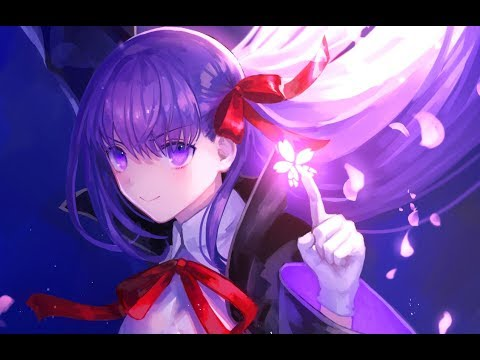 Fate/Grand Order NA - Abyssal Cyber Paradise, SE.RA.PH (Story) || All Cutscenes