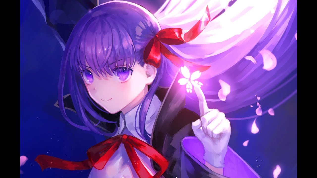 Download Fate/Grand Order NA - Abyssal Cyber Paradise, SE.RA.PH (Story) || All Cutscenes
