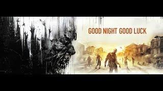 Dying Light odc #1 brzydale się paczą