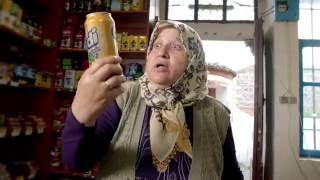 Didi reklamındaki kadın kim