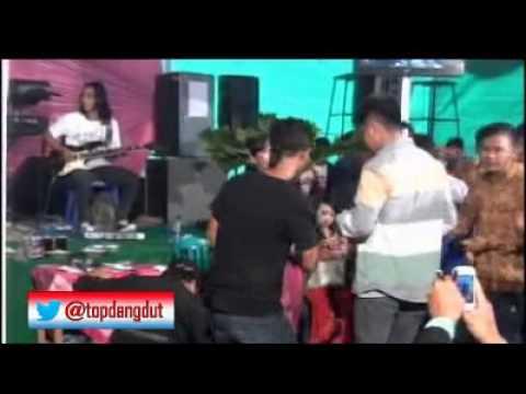 Marai Cemburu - SAVANA Dangdut Koplo Reggae Live Tawangmangu