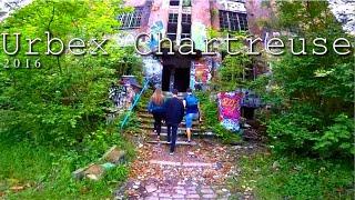 [GoPro] Urbex Chartreuse