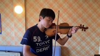その他バイオリン演奏 https://www.youtube.com/playlist?list=PL_CdQcJ...