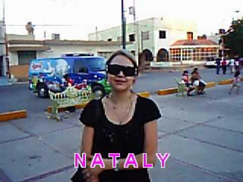 Nataly En Guasave