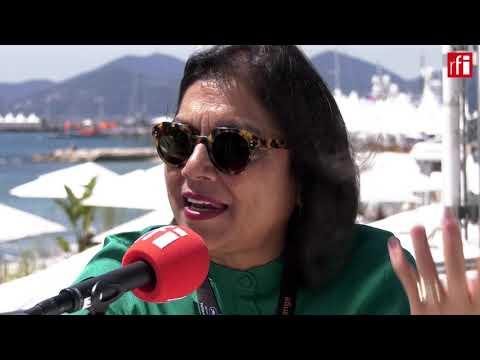 Cannes 2019: RFI meets director Mira Nair Mp3