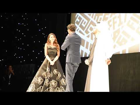 Irfan khan word in Dubai International Film festival 2017
