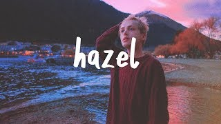 Carlie Hanson - Hazel (Lyric Video)