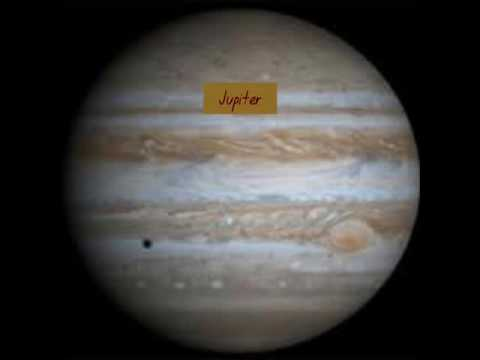13.Bemular -The Planet Song