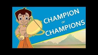 Chhota Bheem - Champion of Cha..