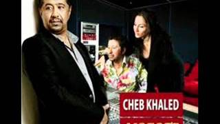 cheb khaled la liberté 2009