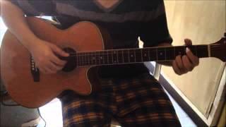 Fernando Acoustic Guitar Demo