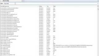 Mozilla Firefox - Default Search Fix in URL