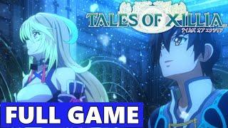 Tales of Xillia Full Walkthrough Gameplay - No Commentary (PS3 Longplay)