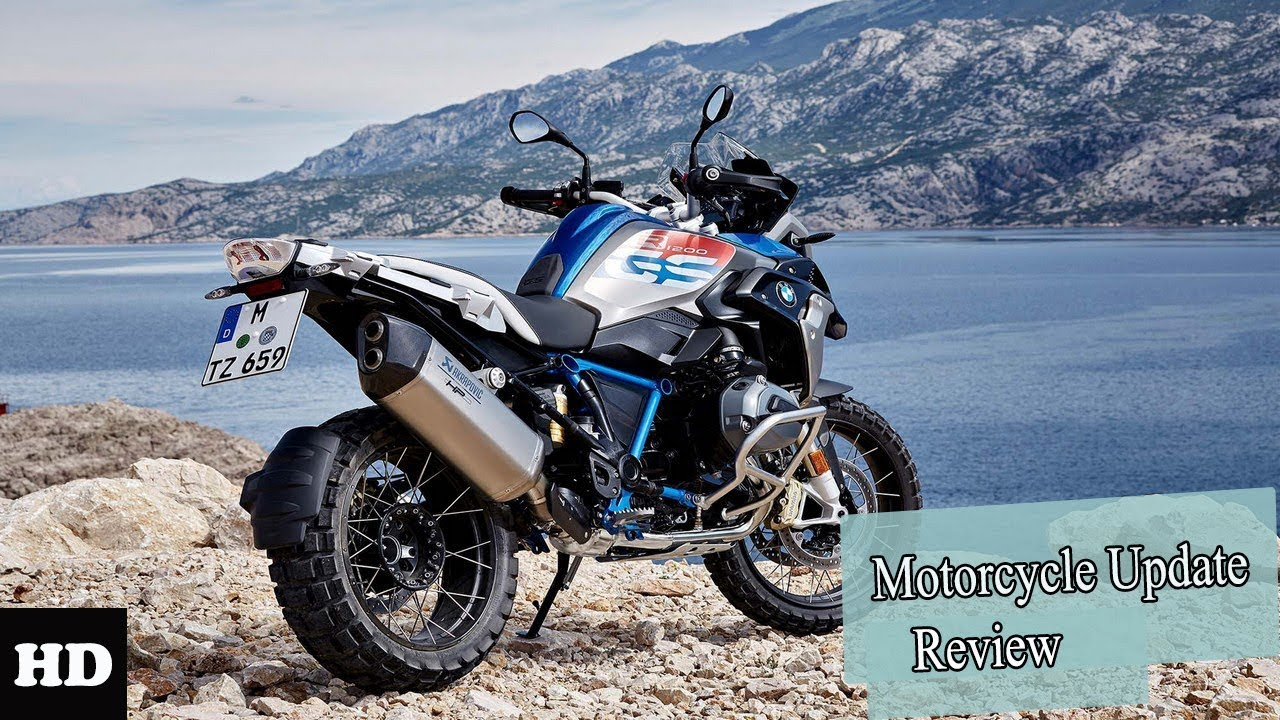 hot news 2019 bmw r1200gs special edition review look. Black Bedroom Furniture Sets. Home Design Ideas