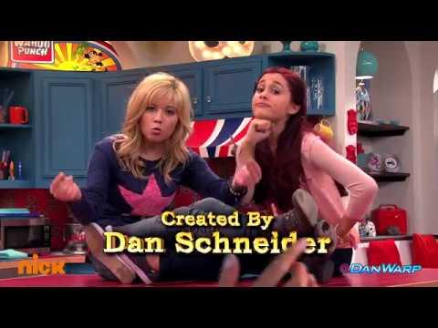 """Sam & Cat"" Theme Song! | Dan Schneider"