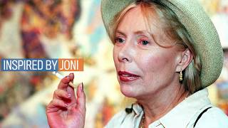 Photos: Inspired by Joni