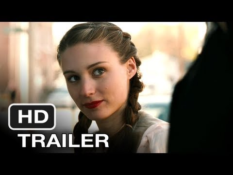 Tanner Hall - Movie Trailer (2011) HD from YouTube · Duration:  2 minutes 17 seconds