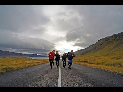 ICELAND 2016 - HONEYMOON