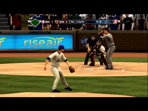 MLB 2K12 - MLB Thoughts: Who Is Your AL Starting Pitcher of April? - May 6th, 2012