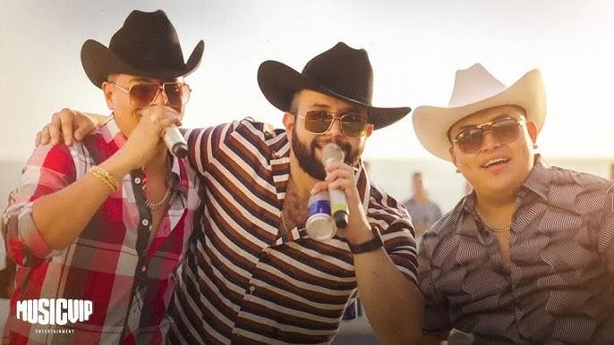 Grupo Firme - Carin Leon - El Toxico - (Video Oficial ) 2020
