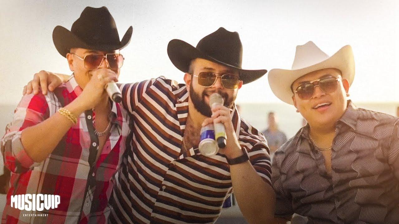 Grupo Firme & Carin Leon - El Toxico (Video Oficial) 2020