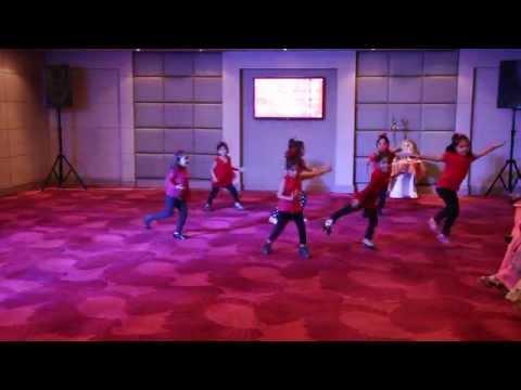 CHICKEN SONG (BAJRANGI BHAIJAAN) Dance Choreograhy