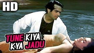 Tune Kiya Kya Jadu , R.D. Burman , Apne Apne 1987 Songs , Mandakini, Karan Shah