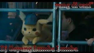 Download Dj Goyang Lumba Lumba (256k)