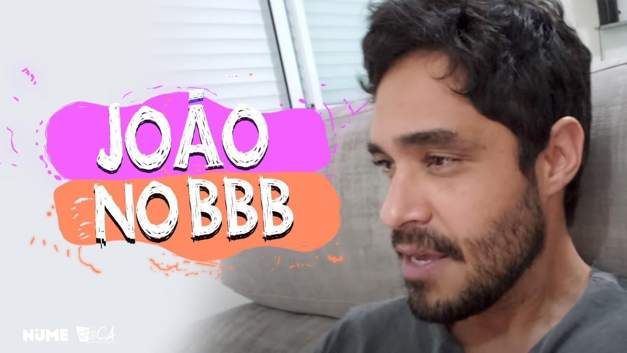Entenda a participação do Professor João no BBB