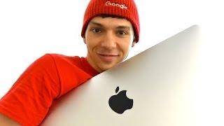Apple iMac 27' 5k Retina Display - Full Review & Unboxing