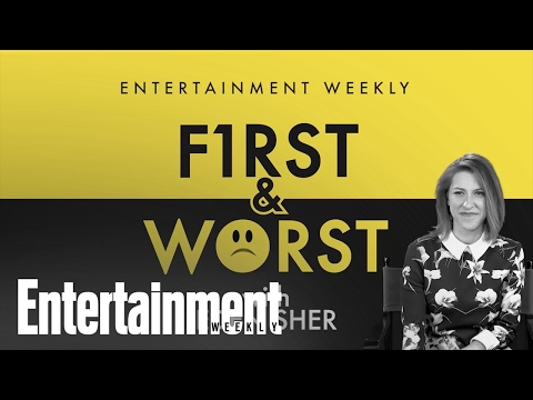 Eden Sher Hated Kissing Ryan Hansen  Entertainment Weekly