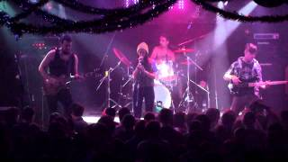 God Tempts Hero - No one will tell (Live in Plan B. Moscow)(, 2014-01-25T18:07:44.000Z)