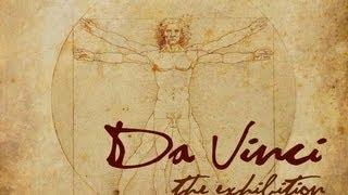 DA VINCI THE EXHIBITION @ MIAMI !!!   COMING SOON