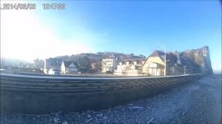 Veulettes-sur-mer (Haute-normandie )