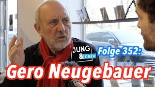 Politikwissenschaftler & SPD-Experte Gero Neugebauer - Jung & Naiv: Folge 352