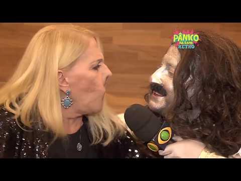 PÂNICO RETRÔ 2015 I - PARTE 02